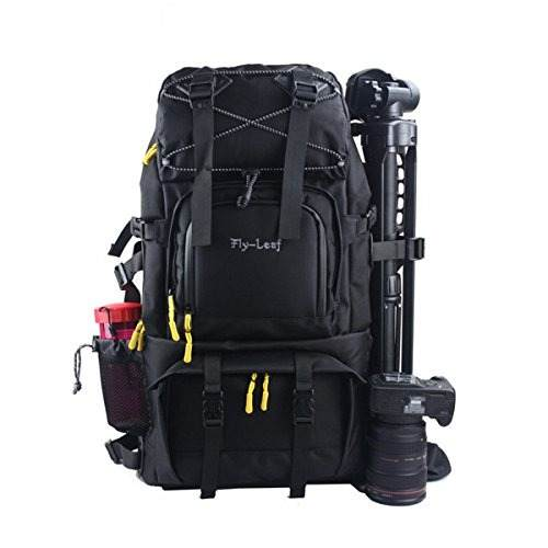 G-raphy Camera Backpack Bag Camera Case For All Dslr Slr Cam