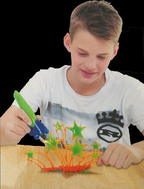 Pluma para dibujar en 3D
