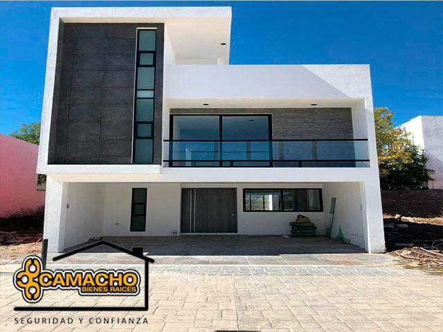 Pre-venta de casa en San Andrés Cholula, Puebla OPC-0189