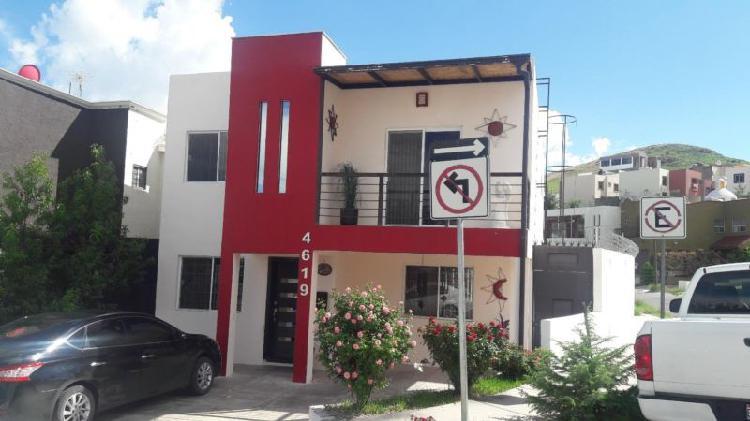 RINCONADA DE LA SIERRA PRIVADO HERMOSA CASA 3 RECAMARAS
