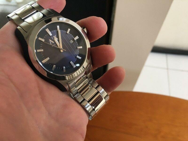 Reloj Armani Exchange AX