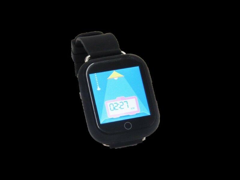 Reloj de Rastreo GPS