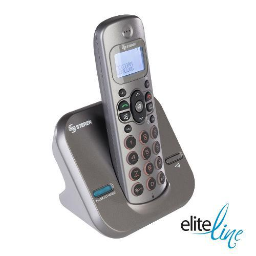 Teléfono Inalámbrico Dect 6.0 | Tel-2414