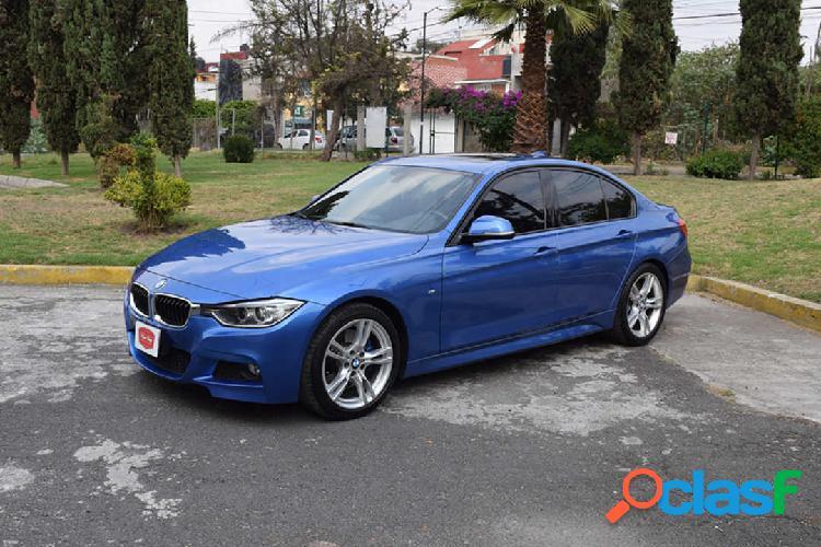 BMW Serie 3 320iA M Sport