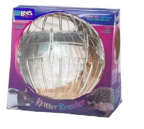 Esfera Cuyo Erizo Hamster 25.4 Cm Diámetro Grande