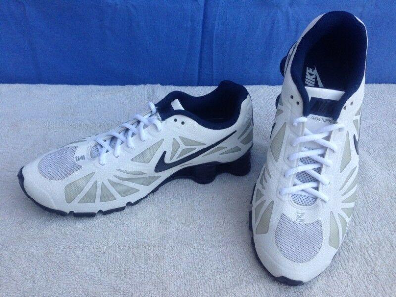 Tenis Nike Shox Turbo  Mex)