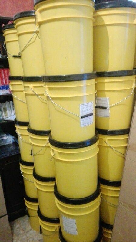 Adhesivo Pegamento Para Instalaciones de Pisos De Madera,