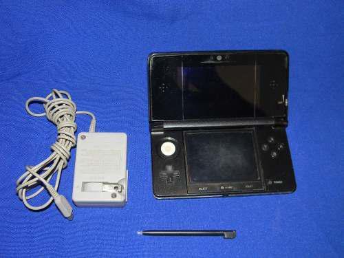 Consola Nintendo 3ds Con Pokemon Sun