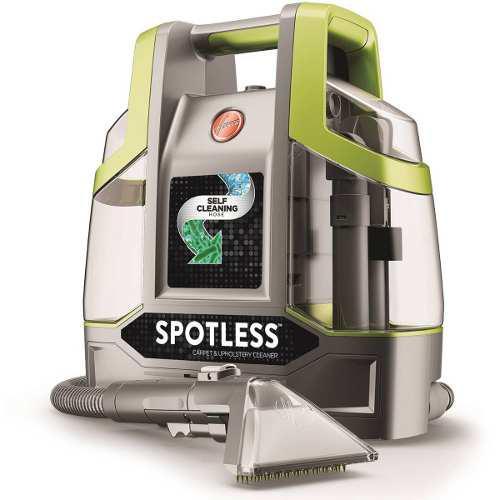 Hoover Spotless Pet - Limpiador Portátil De Alfombras