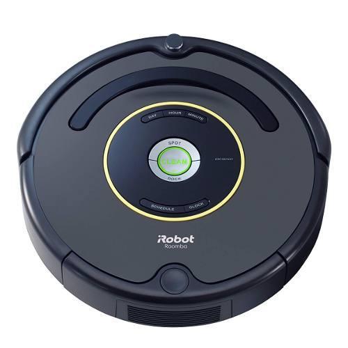 Irobot Roomba 652 Aspiradora Robot Inteligente Programable