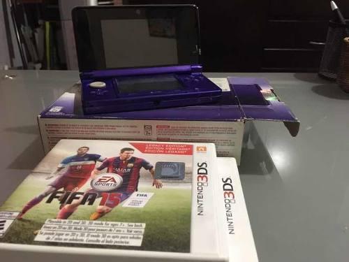 Nintendo 3ds Clásico Juegos 3ds