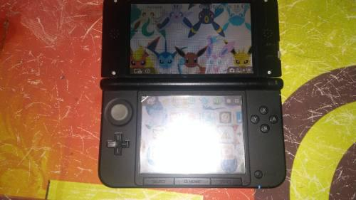 Nintendo 3ds Xl Edicion Pokemon Xy Rojo