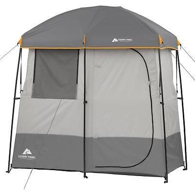 Ozark Trail Ducha-vestidor Armable Para Camping