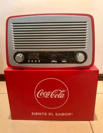 Radio Coca Cola Colección