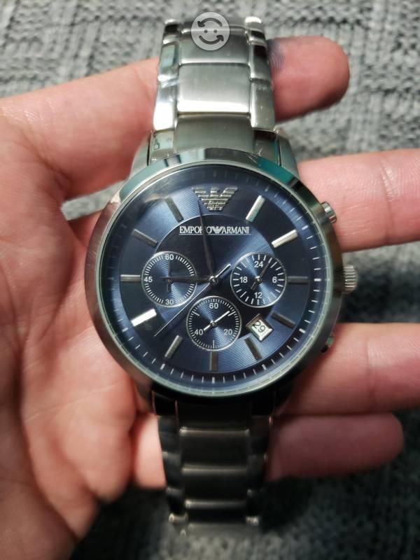 Reloj emporio armani nuevo original