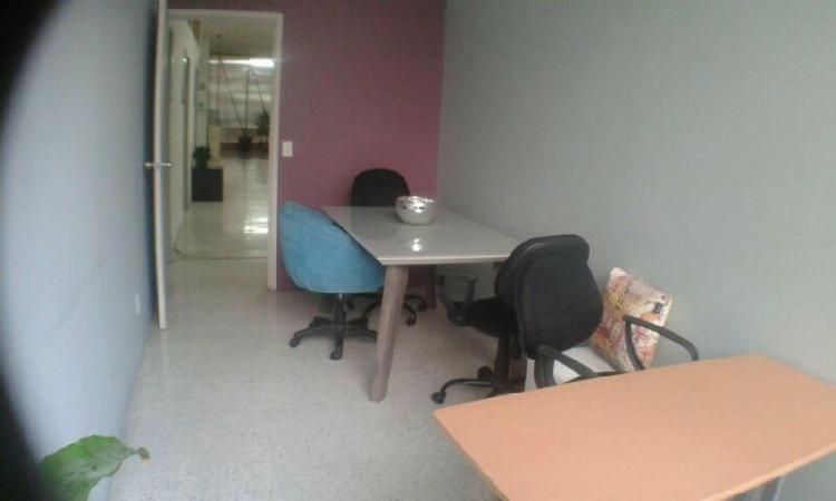 Renta oficina Guadalajara