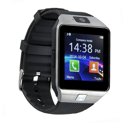 Smart Watch Reloj Celular Inteligente Dz09 Camara Sim Androi