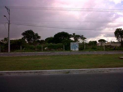 Terreno comercial en venta en Ciudad Caucel
