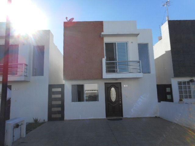 Viñedos 151 Casa 18 / Viñedos 151 house 18