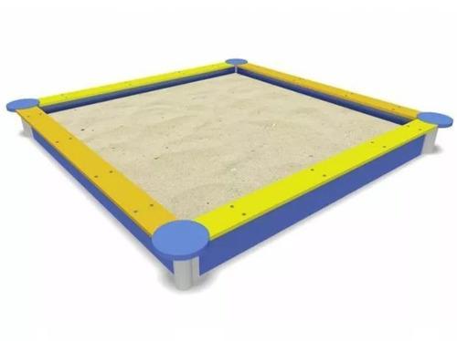 Arena Silica Blanca Para Areneros Infantiles 50 Kilos
