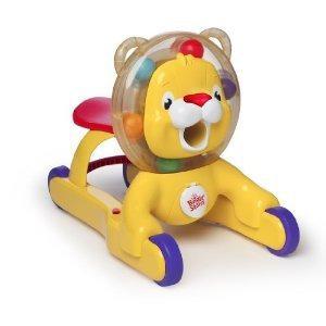 Bright Starts Bebé De Juguete 3 En 1 Roaring Lion