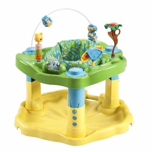 Brincolin Centro De Actividades Para Bebe Evenflo