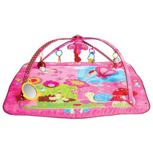 Gimnasio Para Bebé Tiny Love Move & Play Princess