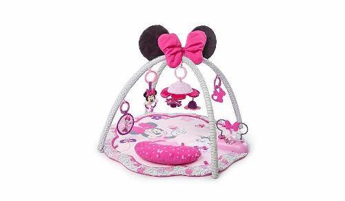 Gimnasio Para Bebe Minnie Mouse