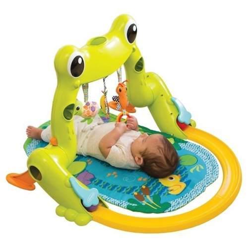 Infantino Gimnacio Para Bebe 0 A 36 Meses Nuevo