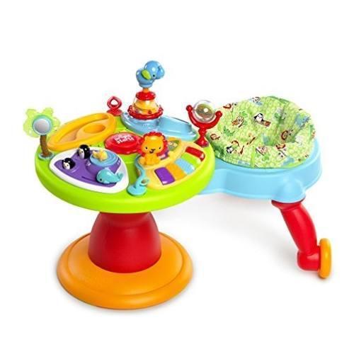 Juguete Andador 3 En 1 Para Bebés Bright Starts We Go Xtr P