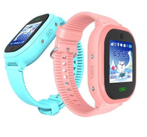 Reloj Configurado Smart Watch Gps Localizador Ctra Agua