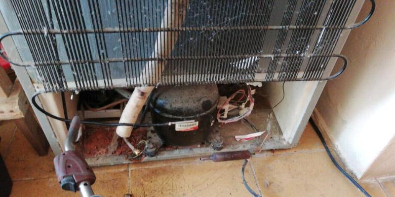 Reparacion De Refrigeradores y Frigobares