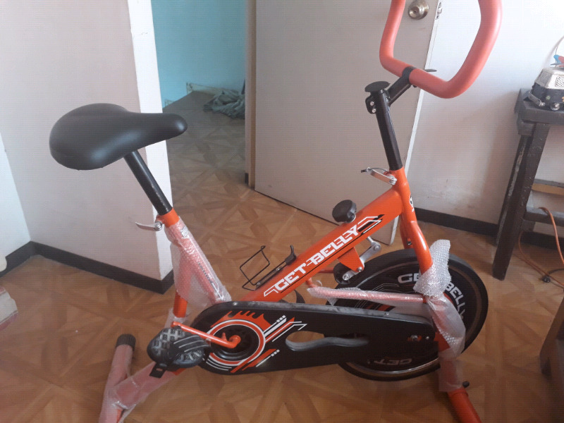 Bicicleta para ejercicio