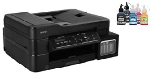 Multifuncional Brother Dcp-t710w Tinta Continua Wi-fi Adf