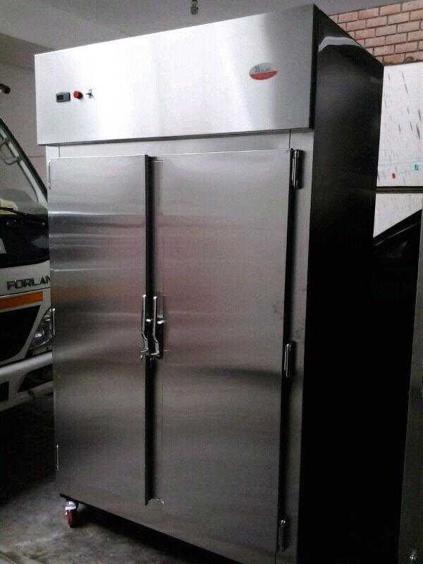 Reparación y mantenimiento de refrigeradores y congeladoras