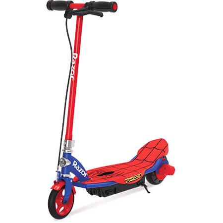 Scooter eléctrico Razor nuevo