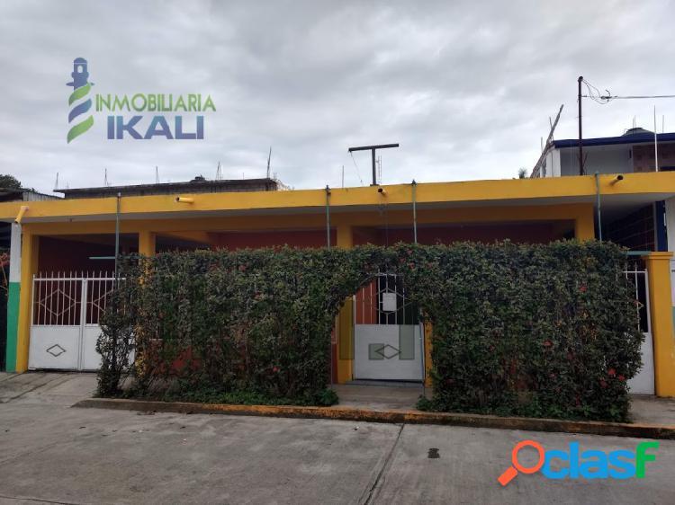 Vendo casa 1 planta 2 recamarás Col. Adolfo Ruiz Cotines