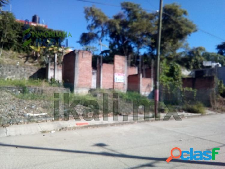 Vendo casa en proyecto Col. Circuito Michoacano Poza Rica