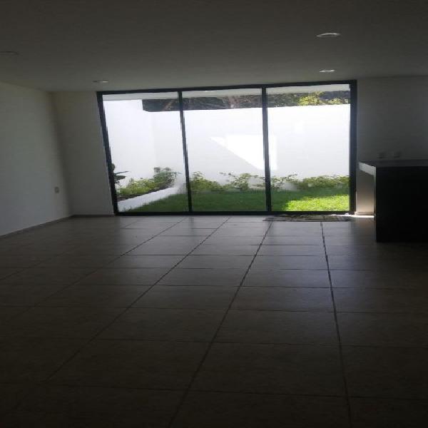 Casa en venta 3 recamaras Santa Maria Morelia Michoacán