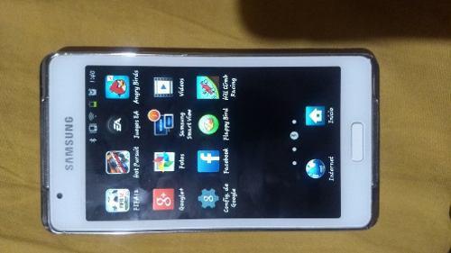 Celular Galaxy Player 4.2 Marca Samsung