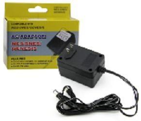 Eliminador Fuente Nintendo Nes Snes Sega Genesis 3 En 1