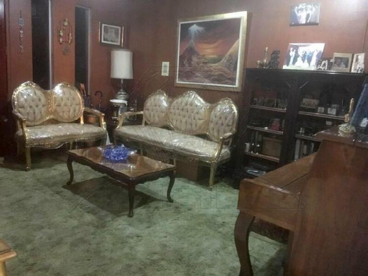 Frac. Colon Echegaray, Av. del Paseo casa sola en venta Edo.