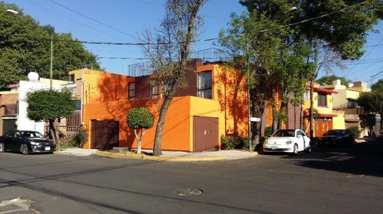 Habitación amplia y compartida para 4 varones en Taxqueña