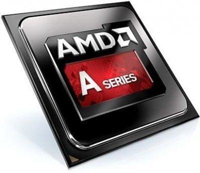 Procesador Para Pc Amd Apu A4 X2 Dual Core , Amd A4