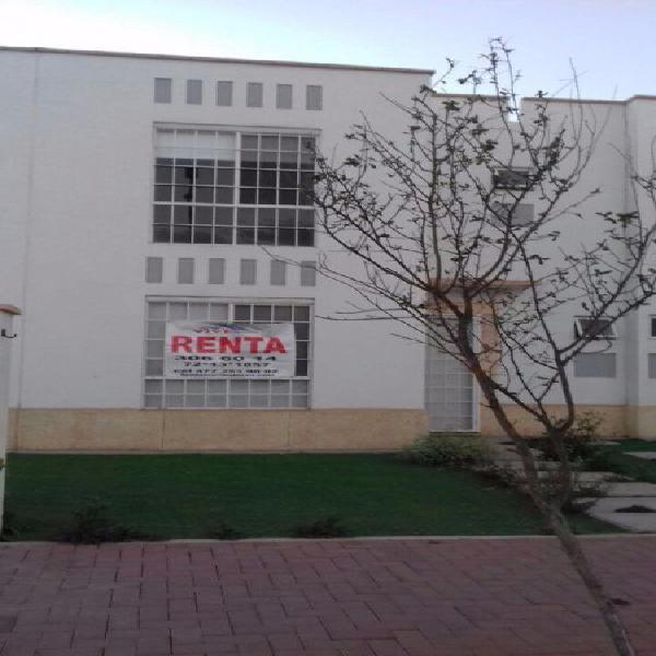 RENTA DE HERMOSA CASA EQUIPADA EN EL DORADO SALIDA LEON