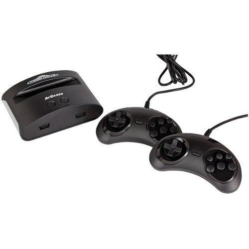 Sega Genesis Clásico Juego De Consola 2017 Versión