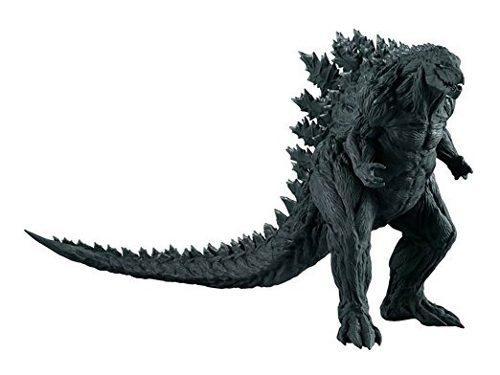 Sega Godzilla: Planeta De Los Monstruos De Premium Figura
