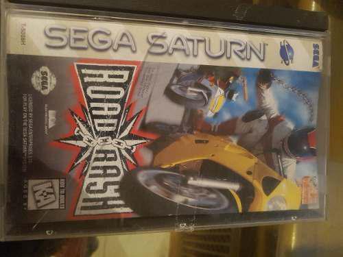 Sega Saturno Varios Titulos Pregunta Por El Q Te Interese