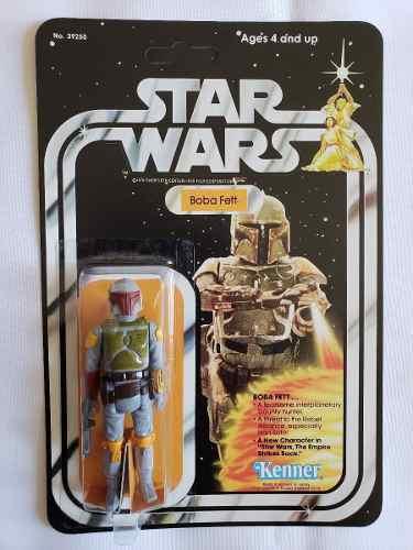 Star Wars  (Boba Fett) Vintage Kenner