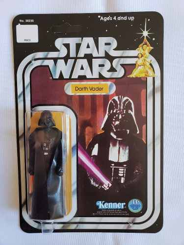 Star Wars  (Darth Vader) Vintage Kenner
